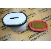 Фильтр воздушный 227-7448 - 227-7449 комплект