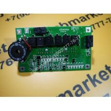 Блок управления трансмиссией (018/52301) HIDROMEK