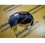 Электромотор привода стеклоочистителя переднего стекла (550/01210)