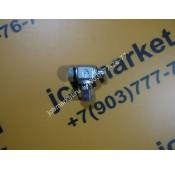 Штуцер угловой супорта каретки нижний (F99/00400)