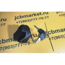 Крышка топливного бака с ключами F99/15018