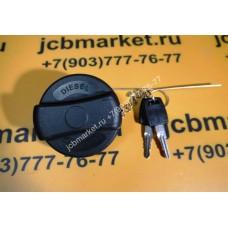 Крышка топливного бака с ключами F99/15025