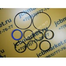 Ремкомплект (S48/91020) гидроцилиндра поворота стрелы (по штоку)