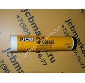 Смазка JCB Special HP GREASE (синяя)