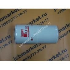 Фильтр масляный FleetGuard LF670 (VOLVO 12000200)