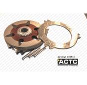 149816Комплект тормозных дисков