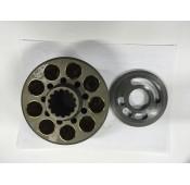 Ротор для качающего узла JS 220 334/E2468