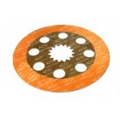Тормозной диск фрикционный 458/20353