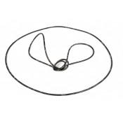 Уплотнительное кольцо бортового редуктора JCB 828/00196