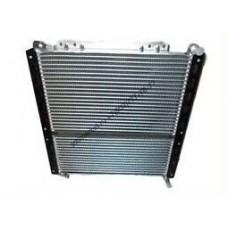 Радиатор охлаждения двигателя 332/G3800