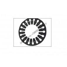 Пружина дисковая 445/05118