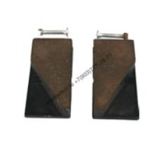 Тормозная колодка ручного тормоза (старая модель) 15/920160