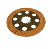 Тормозной диск комплект (задний мост) 450/10224-26
