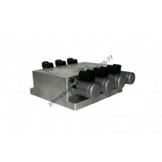 Блок соленоидов КПП 459/10117