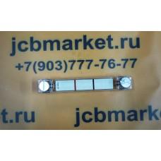 Пробка гидробака смотровая экскаватора JHH0119