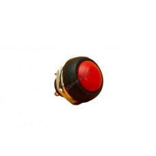 Кнопка джойстика красная 554/00436 Г