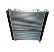Радиатор масляный 332/G3688