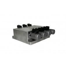 Клапан в сборе 459/M3081