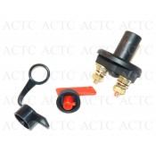 Переключатель системы зажигания  JCB 701/20800