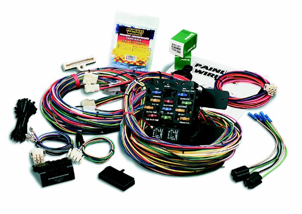 Электрика и электроника